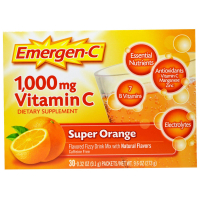 Emergen-C 1000 mg Vitamin C