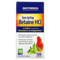 Enzymedica Betaine HCL