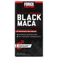 Force Factor Black Maca