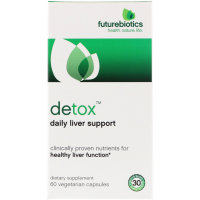 FutureBiotics Detox