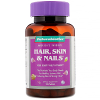 FutureBiotics Hair, Skin & Nails