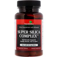 FutureBiotics Super Silica Complex