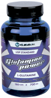 GEON Glutamine Power (180 капс)