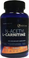 GEON N-Acetyl-L-Carnitine (75 капс)