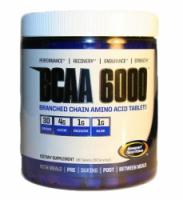 Gaspari Nutrition BCAA 6000 (180 таб)