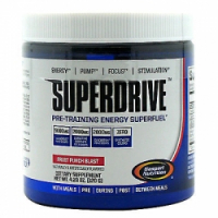 Gaspari Nutrition SuperDrive (40 порц)