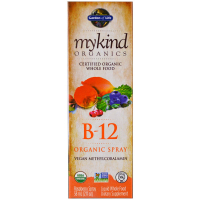 Garden of Life B-12 Organic Spray (58 мл)