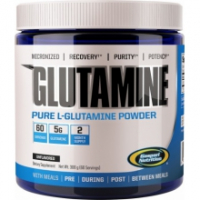 Gaspari Nutrition Glutamine (300 гр)