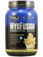 Gaspari Nutrition MyoFusion  (908 гр)