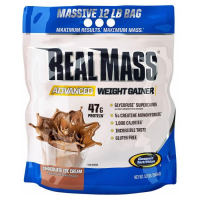 Gaspari Nutrition Real Mass Advance Gainer (5,5 кг)