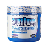 Gaspari Nutrition SuperPump 3.0 (401 гр)