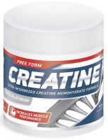 GeneticLab Creatine Powder (300 гр)