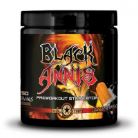 Gold Star Black Annis (150 гр)