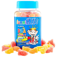 Gummi King DHA Omega-3 Gummi for Kids
