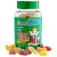 Gummi King Echinacea Plus Vitamin C and Zinc