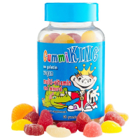 Gummi King Multi-Vitamin & Mineral