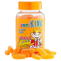 Gummi King Vitamin C for Kids