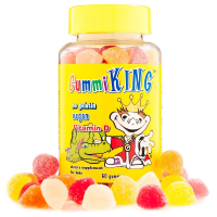 Gummi King Vitamin D