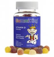 Gummi King Vitamin D