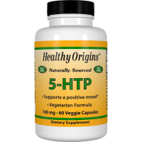 Healthy Origins 5-HTP 100 mg