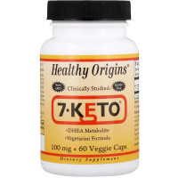 Healthy Origins 7-KETO 100 mg