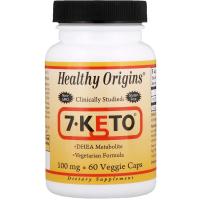 Healthy Origins 7-KETO 100 mg