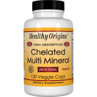 Healthy Origins Chelated Multi Mineral