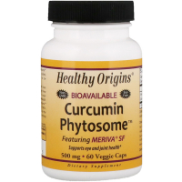 Healthy Origins Curcumin Phytosome