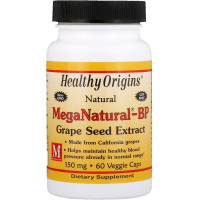 Healthy Origins Grape Seed Extract 150 mg