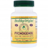 Healthy Origins Pycnogenol 100 mg - Пикногенол