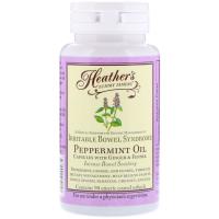 Heather's Tummy Care Peppermint Oil - Масло перечной мяты