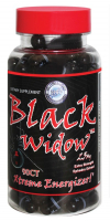Hi-Tech Pharm Black Widow (90 капс)
