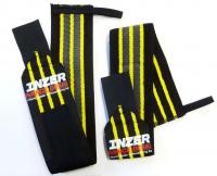 """Бинты кистевые Inzer Gripper Wrist Wraps 20"""" (50 см)"""