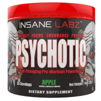 Insane Labz Psychotic (208 гр)