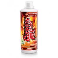 IronMaxx Carnitin Pro Liquid (1000 мл)