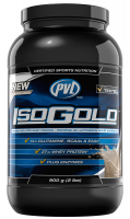 PVL Iso Gold (900 гр)