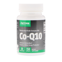 Jarrow Formulas СоQ10 30 mg