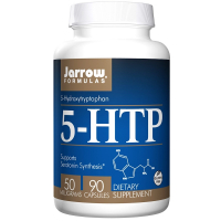 Jarrow Formulas 5-HTP 50 mg