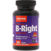 Jarrow Formulas B-Right