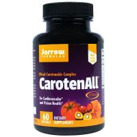 Jarrow Formulas CarotenALL - Комплекс для глаз
