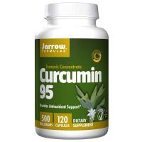 Jarrow Formulas Curcumin 95 500 mg - Куркумин