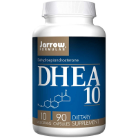 Jarrow Formulas DHEA 10 mg