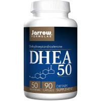 Jarrow Formulas DHEA 50 mg