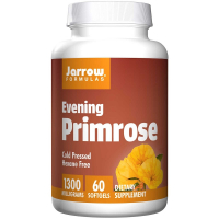 Jarrow Formulas Evening Primrose 1300 mg - Вечерняя примула