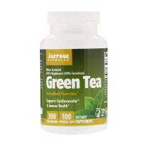 Jarrow Formulas Green Tea - Экстракт зелёного чая