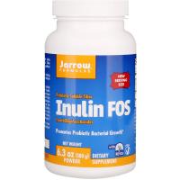 Jarrow Formulas Inulin FOS (180 гр)