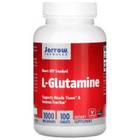 Jarrow Formulas L-Glutamine 1000 mg