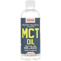 Jarrow Formulas MCT Oil (591 мл)