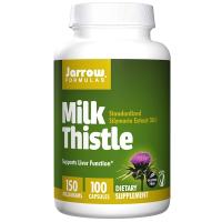 Jarrow Formulas Milk Thistle - Расторопша пятнистая