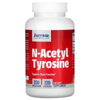 Jarrow Formulas N-Acetyl Tyrosine - N-ацетил тирозин